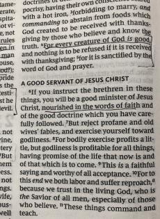 bible1Timothy4