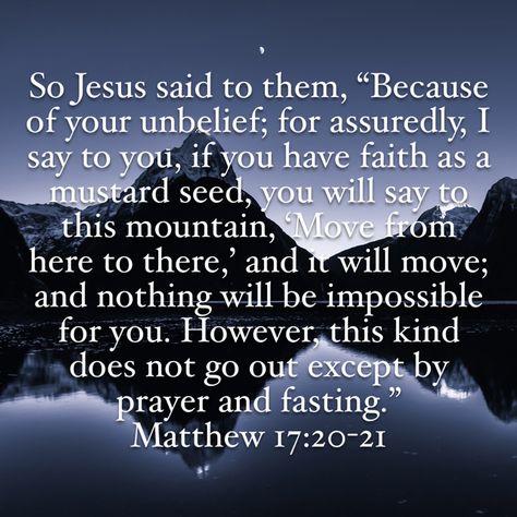 Matthew17-21