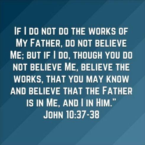 John10-37-38