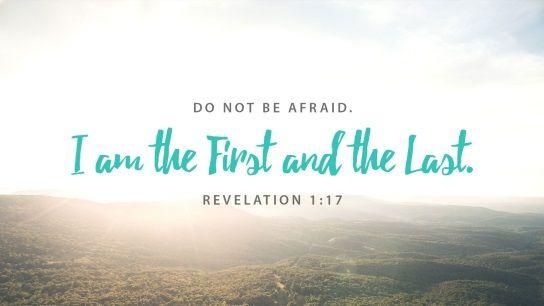 Revelation1-17