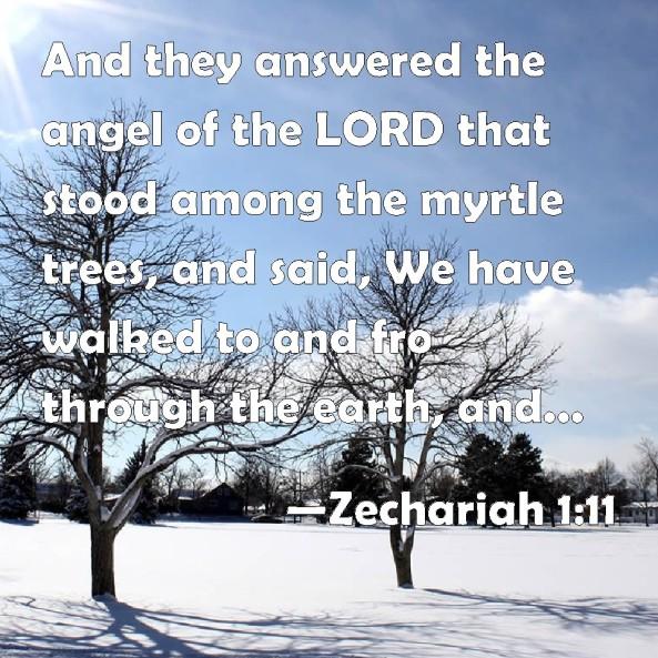 Zechariah1-11