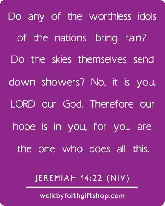 Jeremiah14-22