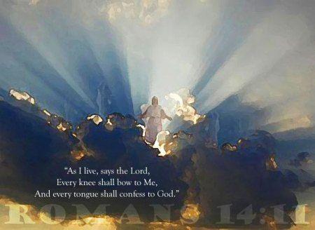 Romans14-11